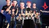 СЅ:GO. Астралис стали чемпионами ФОВ сезон 5